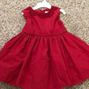 Toddler Jason Wu dress